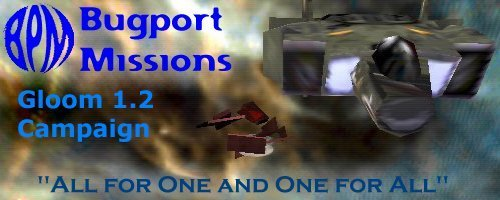 Bugports Missions